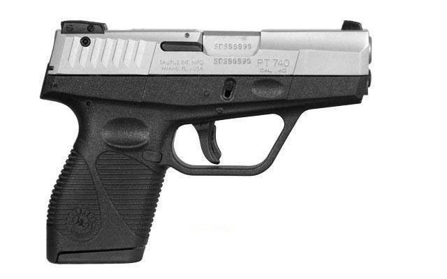 taurus 740 slim   tampa bay gun shop taurus schematics 740 #13