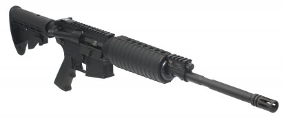 adams arms ar15 base model