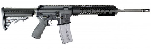 Adams Arms Piston Mid Tac Evo 5.56